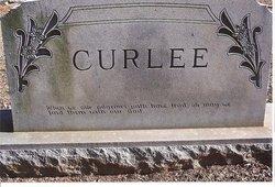 Mary Jane <i>Nance</i> Curlee
