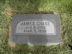 James Chase