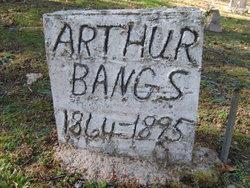 Arthur Bangs