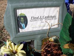 Floyd J. Castleberry