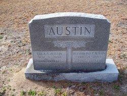 Rodamond P. Austin