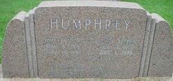 William D Humphrey