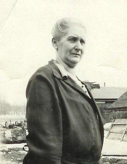Sophia Marie <i>Koster</i> Ade