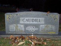 Truman Lundy Caudill