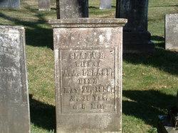 Clara B Leland