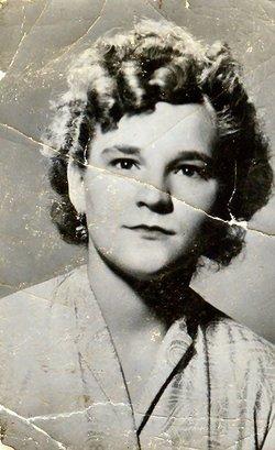 Lynagene Ann Peggy <i>Beebe</i> Gossett