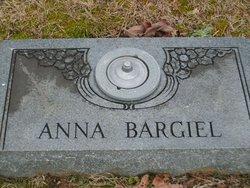 Anna H Bargiel