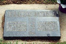 Louisa Ann <i>Toone</i> Ford