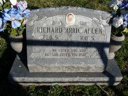 Richard Arric Allen