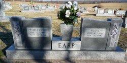 Bill L. Earp