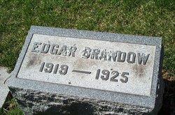 Edgar Brandow