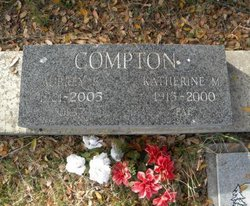 Aubrey B. Orb Compton
