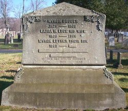 Laura H <i>Luce</i> Bruuer