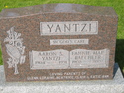 Fannie Mae <i>Baechler</i> Yantzi