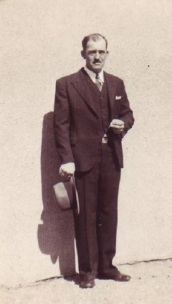 Robert Hume Moore