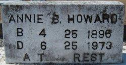 Annie B. Howard
