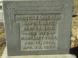 Christian Anderson