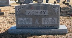 Jesse James Ashby