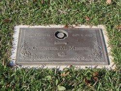 Christina M. Menefee