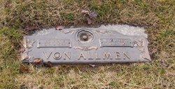 Edwin F. Von Allmen