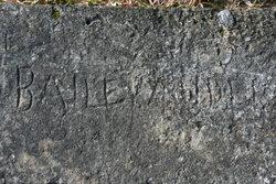 Bailey Washington Anderson
