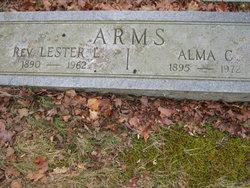 Alma C Arms