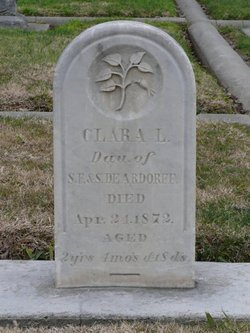 Clara L Deardorff