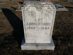 Abe Abercrombie