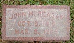 John Henninger Reagan
