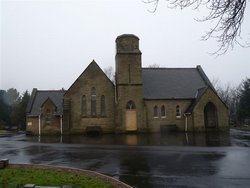Mossley Cemetery