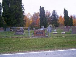 Corunna Cemetery