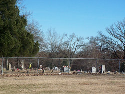 Belfonte Cemetery