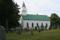 Emanuel Hill Church Cemetery