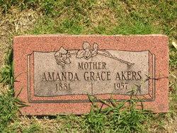 Amanda Grace Akers