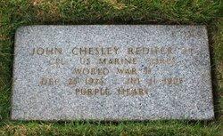 Corp John Chesley Redifer, Jr