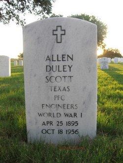 Allen Duley Scott