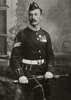 John David Francis Shaul