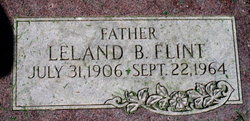 Leland Blood Flint
