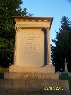 Virginia <i>Abelle</i> Harrison