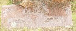 David A. Borders