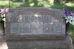 Eva Fern <i>Cass</i> McDaniel