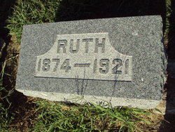 Ruth F <i>Akers</i> Spencer