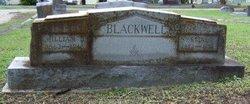 Etta <i>Culp/Kolp</i> Blackwell