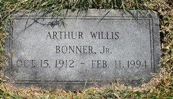 Arthur Willis Bonner, Jr