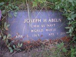 Joseph H Abeln