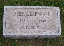 Fred Barnhart