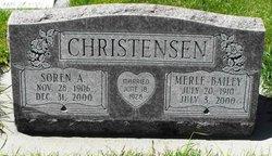 Soren A. Christensen