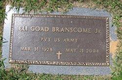 Eli Goad Branscome