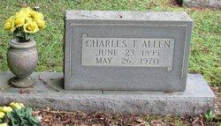 Charles Thomas Allen