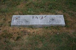 Bessie <i>Miller</i> Bair